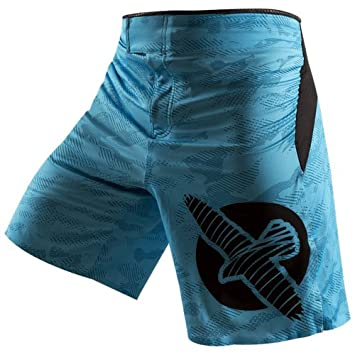 Hayabusa Weld3 Fight Shorts W3FS-B300-PARENT