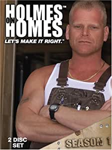 amazoncom holmes on homes season 1 frank cozzolino