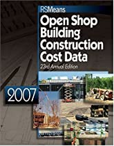 2007 Means Open Shop Building Construction Cost Data