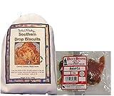 North Carolina Ham Biscuit Sampler