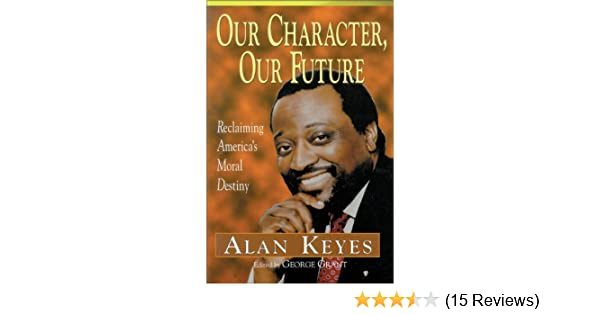 Alan keyes homosexuality and christianity