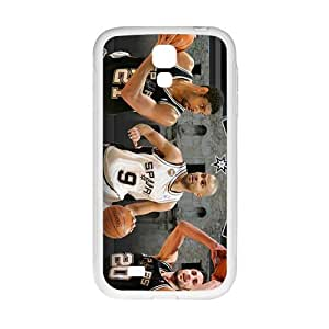 Cool painting Basketball Star Fashion Comstom Plastic case cover For Samsung Galaxy S4