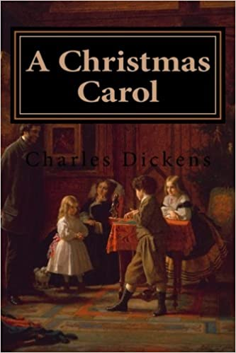 Amazon.com: A Christmas Carol (9781500121693): Charles Dickens: Books