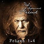 Folge 1 - 4 (Prof. Sigmund Freud) | Heiko Martens