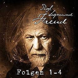 Folge 1 - 4 (Prof. Sigmund Freud)