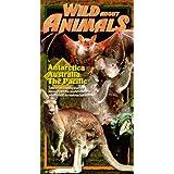 Wild About Animals: Antarctica Australia & Pacific