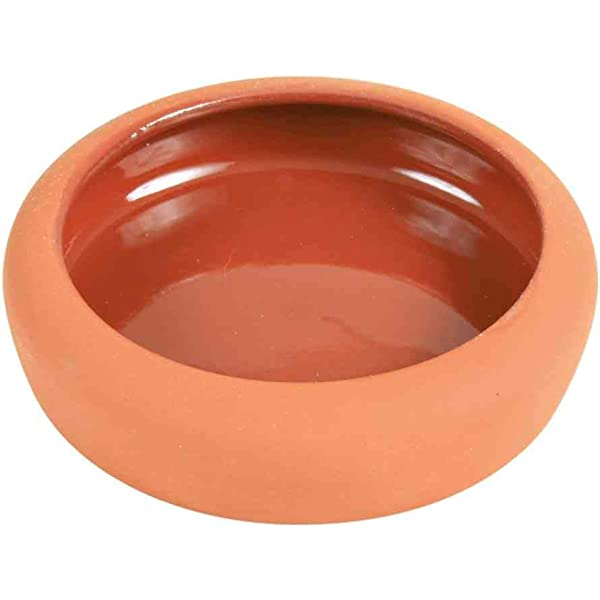 Trixie TX 60733/Ceramic Bowl for Rabbit 250/ML 11/cm