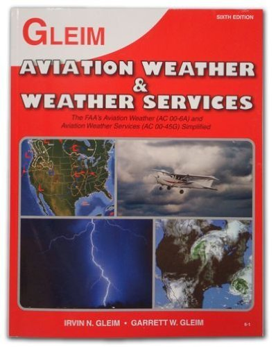 Aviation Weather & Aviation Weather Services