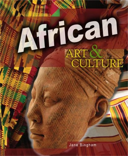 Read Online African Art and Culture (World Art and Culture) PDF