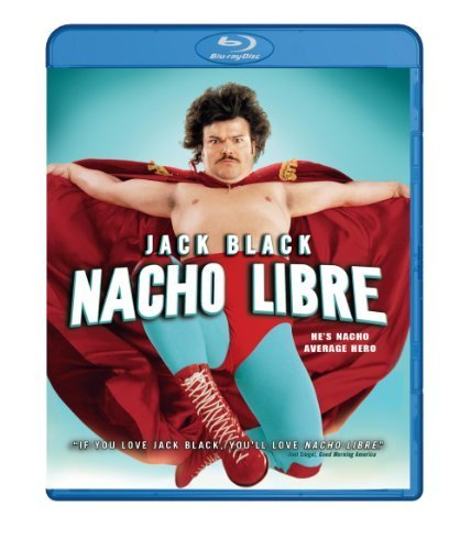 Nacho Libre [Blu-ray] by Warner Bros.