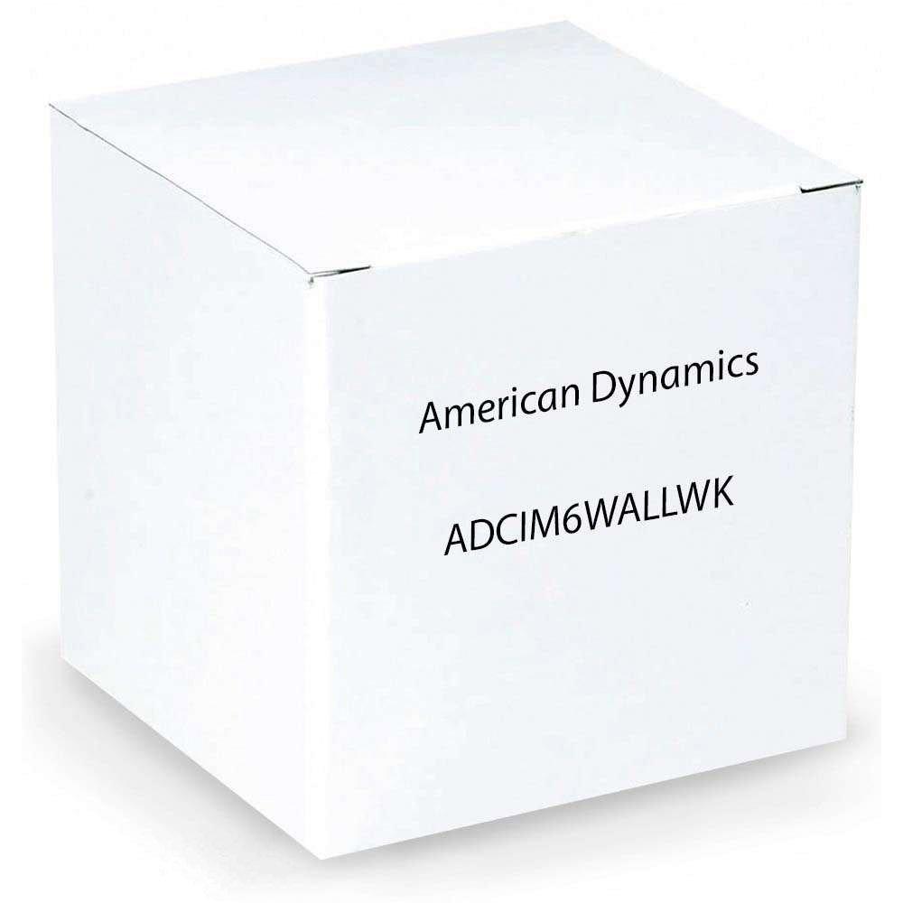 数量は多い  Americanダイナミクスホワイト壁マウントアダプタ – – B0100WC5NC ro-adcim6wal ro-adcim6wal B0100WC5NC, グラスマーケット:49f1546b --- a0267596.xsph.ru