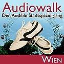 Audiowalk Wien Hörbuch von Taufig Khalil Gesprochen von: Taufig Khalil