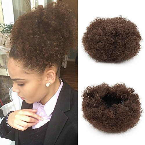 VGTE Beauty Synthetic Curly Hair Ponytail A…
