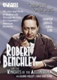 The Paramount Comedy Shorts 1928-1942: Robert Benchley and the Knights of the Algonquin