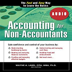 Accounting for Non-Accountants, 3E