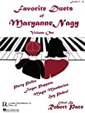 Favorite Duets of Maryanne Nagy, Maryanne Nagy, 0634080504