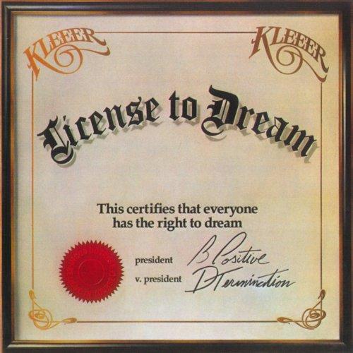 License To Dream
