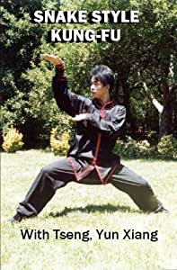 Snake Style Kung-fu