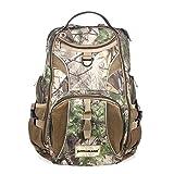 Hunting Backpack Camo Bag Splash-proof fabric Shockproof Daypack for Men