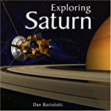 img - for Exploring Saturn book / textbook / text book