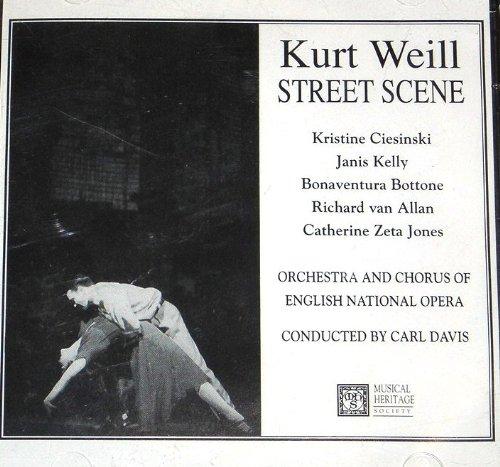 (Street Scene)
