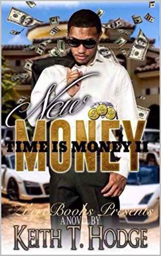 New Money: Time Is Money - Season New Prada
