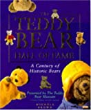 The Teddy Bear Hall of Fame, Michele Brown, 074727763X