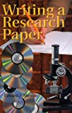 Writing a Research Paper, Edward J. Shewan, 193036749X