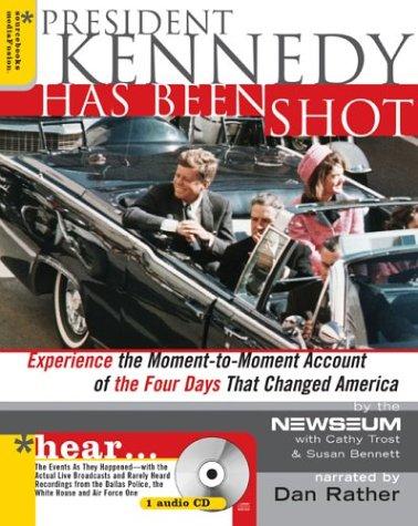 President Kennedy Has Been Shot pdf epub