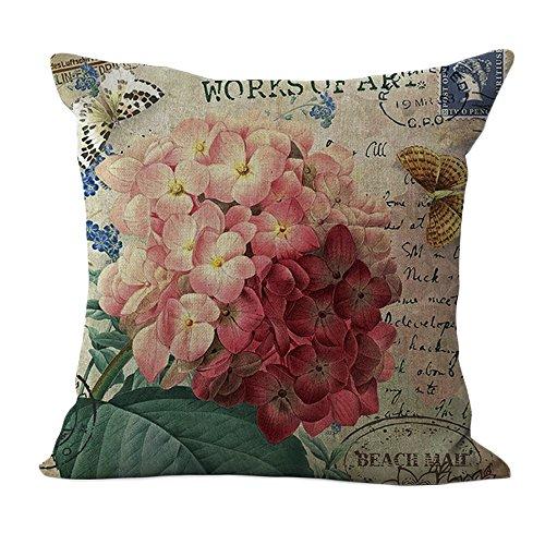Flowers Bed Linen - 2