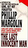 The Last Innocent Man, Phillip Margolin, 0553569791