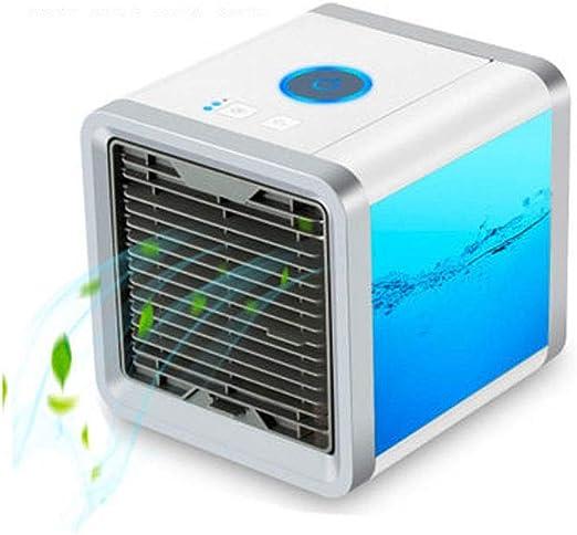 Aire Acondicionado Ventilador refrigerador Dormitorio en casa Solo ...