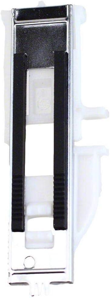 MC11000 MC10001 MC3000 R YICBOR Sliding Buttonhole Foot MC3500 Newhome #753801004 for Janome MC2400 MC4000 and More MC10000