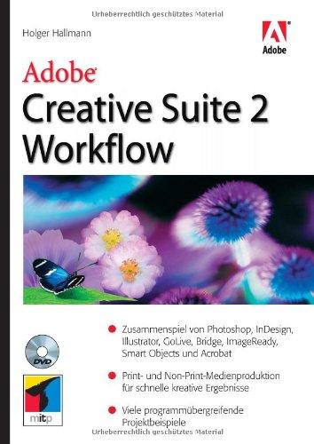 Adobe Creativ Suite 2 Workflow