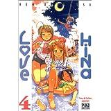 LOVE HINA T04