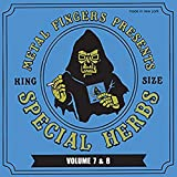 Music : Special Herbs 7 & 8