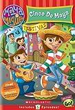 Maya & Miguel - Cinco de Maya