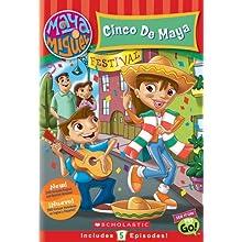 Maya & Miguel - Cinco de Maya (2004)