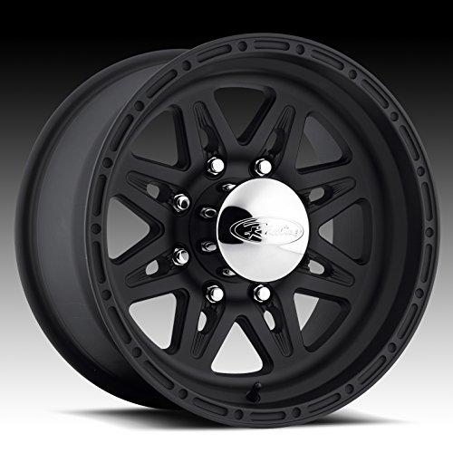 Raceline 892-RENEGADE Black Wheel with (17x9/8x170, 0mm O...