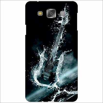 best service 5f475 d5667 Printland Samsung Galaxy E5 Back Cover: Amazon.in: Electronics