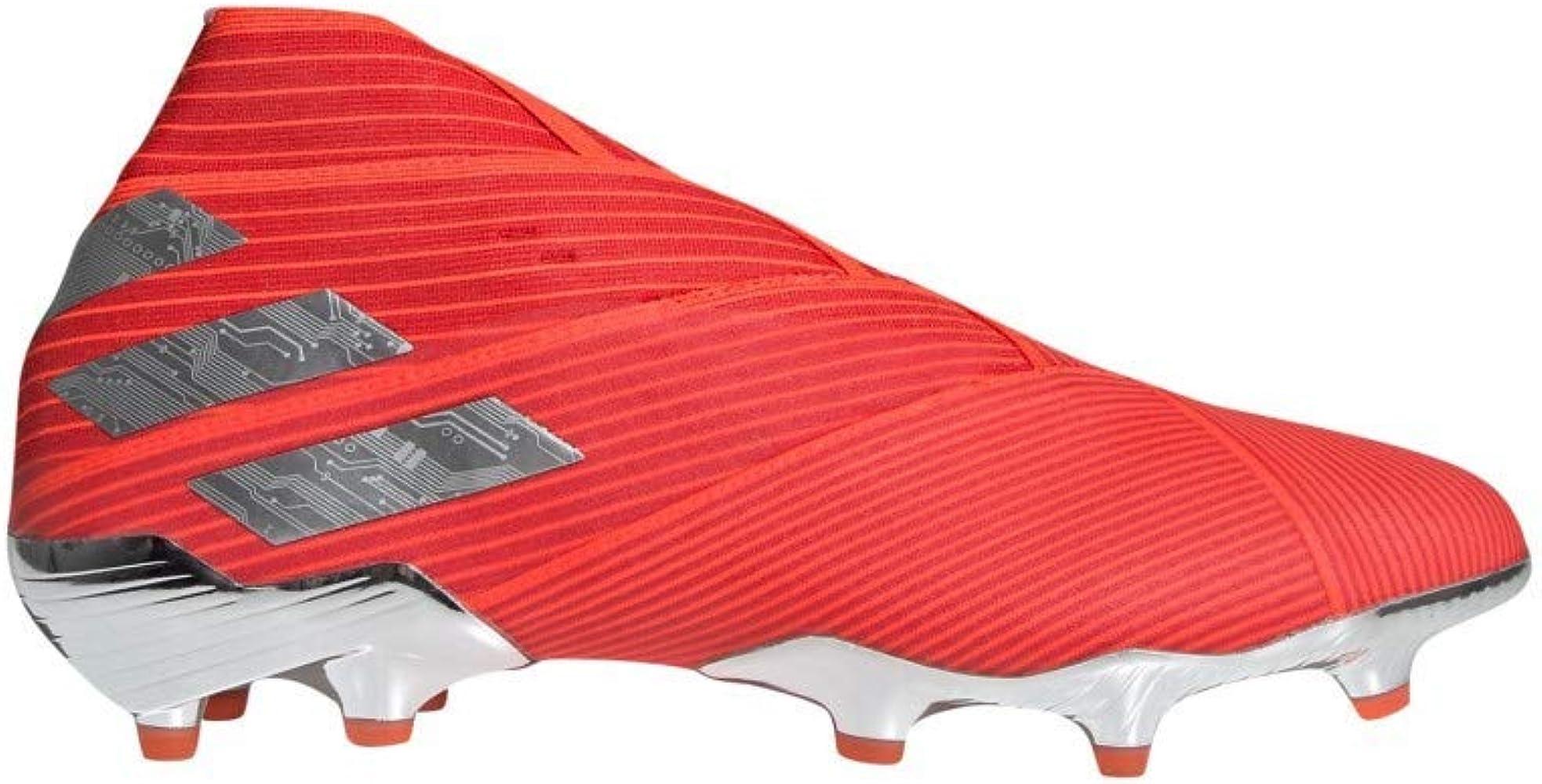 adidas Chaussures Nemeziz 19+ FG: : Sports et