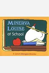 Minerva Louise at School Paperback