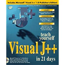 Teach Yourself Visual J++ in 21 Days