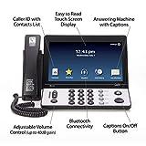 Hamilton CapTel 2400i Captioned Telephone Large