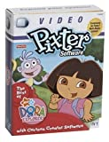 Pixter Multi-Media Video ROM - Dora