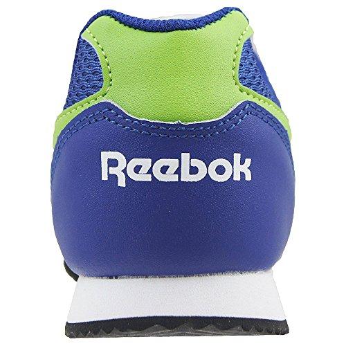 Reebok Royal Cljogger Zapatillas de running, Niños Azul - azul