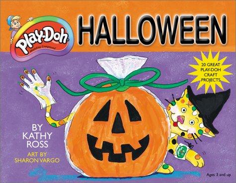 Play-Doh Halloween (Play-Doh Fun)]()