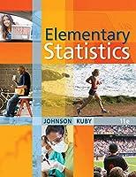 Elementary Statistics (Available Titles Aplia)