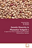 Genetic Diversity in Phaseolus Vulgaris L, Mohammad Nisar and Ms. Nausheen, 3639376749