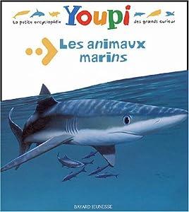 """Afficher """"Les animaux marins"""""""